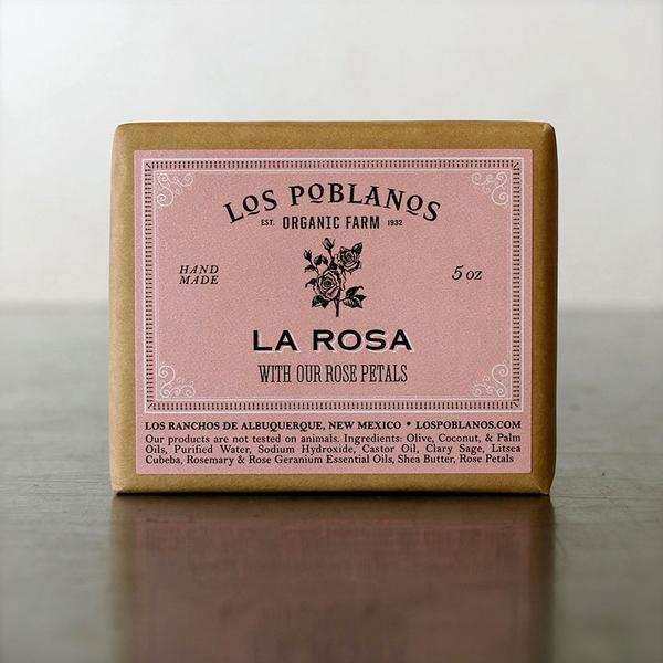 La Rosa Soap – Farm Shop
