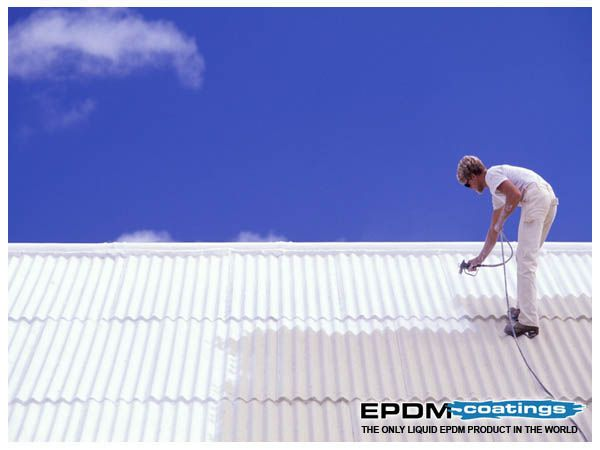 EPDM Roof Coating – for all season roof protection  Leaking roof is laying devil, what can make you and your family insecure any time. To ensure highly protected roof you do precautions and thousand of things but in vain, unless you turn to EPDM roof coatings. #EPDMRoofCoatings, #EPDMRoofing, #EPDMRubber See details: http://williamdavidmic.tumblr.com/post/155059959446/epdm-roof-coating-for-all-season-roof-protection