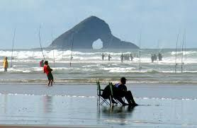 Image result for images of fishing in the far north nz