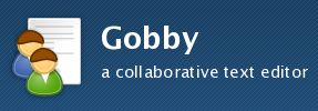 Gobby: a collaborative text editor