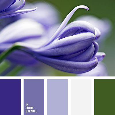 IN COLOR BALANCE | Подбор цвета | Page 144