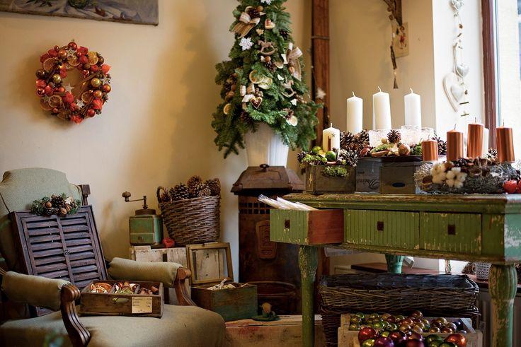 Vianočný čas v Pivonke :) ///Christmas time in Pivonka/// :)