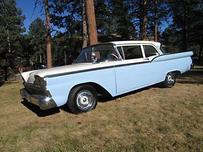 17 Best Images About 1959 Ford On Pinterest Ford Galaxie