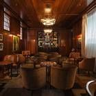 Inside the Beaumont Hotel with interiors by Richmond International inspired by European Art Deco