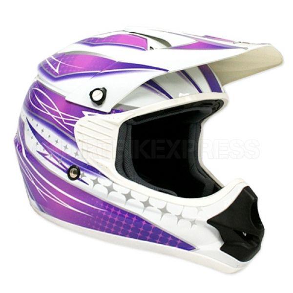 THH TX-11 Helmet - Purple