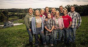 Season 3 of #FarmKings airs December 19 on #GAC. Don't miss it!