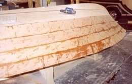Runabout by Jack Rouse http://www.boatbuilds.net/runabout-build-by-jack-rouse