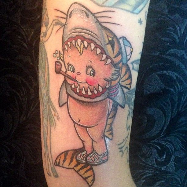 1000 Images About Tattoo On Pinterest: 1000+ Images About Kewpie Tattoo On Pinterest