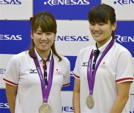 Fujii Kakiiwa Bronze medal