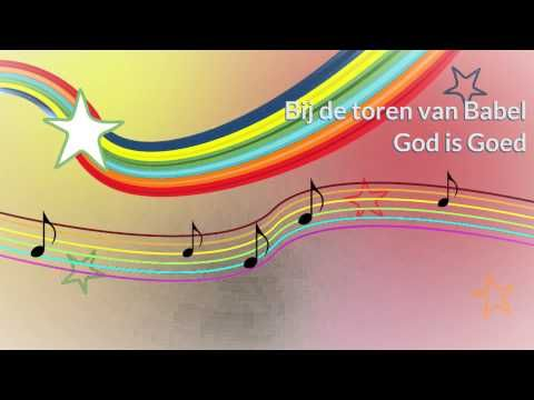 Bij de toren van Babel - God is Goed