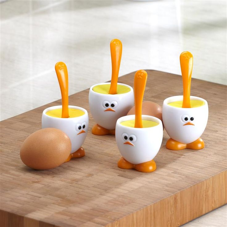 An egg-cellent way to start your day!