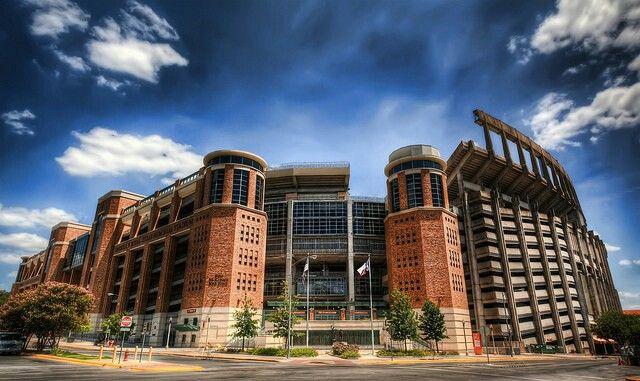 Hotels Near University Of Texas Austin Stadium