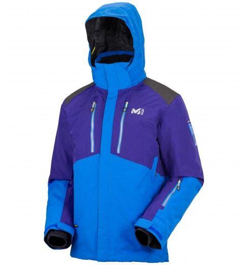Millet veste de ski gtx mountain patrol homme