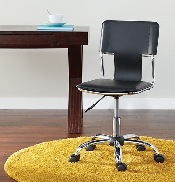Superior Don T Forget A Task Chair For The Kids 26 Best AVE SIX Home Office Images  On Pinterest Office. Sumptuous Design Inspiration Lucite ...