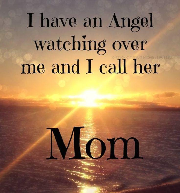 (((mom))) mom watches over teresa wiht love