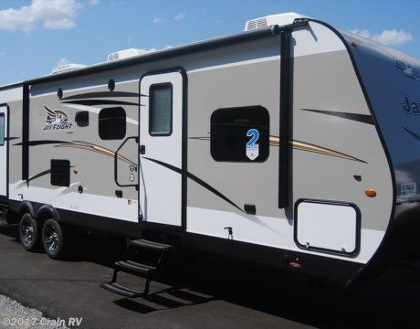 New 2017 Jayco Jay Flight 32BHDS For Sale by Crain RV available in Little Rock, Arkansas