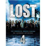 Lost: The Complete Fourth Season (DVD)By Matthew Fox