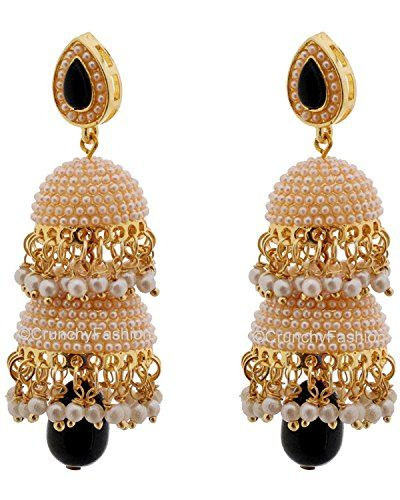 VVS Jewellers Black Stone Pearls Indian Bollywood Style G... https://www.amazon.ca/dp/B072N8488T/ref=cm_sw_r_pi_dp_x_JI6rzbYZYAE8Y