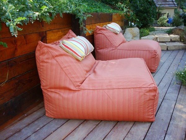 Patio Bean Bags Chairs