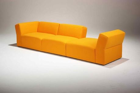 OK sofa by Norway Says/Torbjørn Anderssen & Espen Voll for LK Hjelle. Norwegian design.