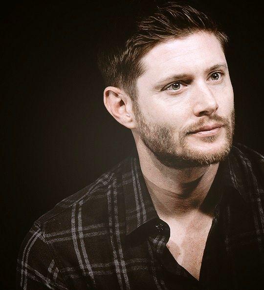 ~ Jensen Ackles (Dean Winchester) - Supernatural ~