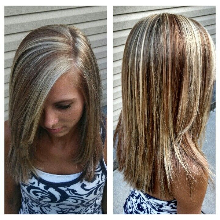 Highlight lowlight ideas highlights and lowlights highlight and highlight lowlight ideas highlight and lowlights hair styles colors pmusecretfo Gallery