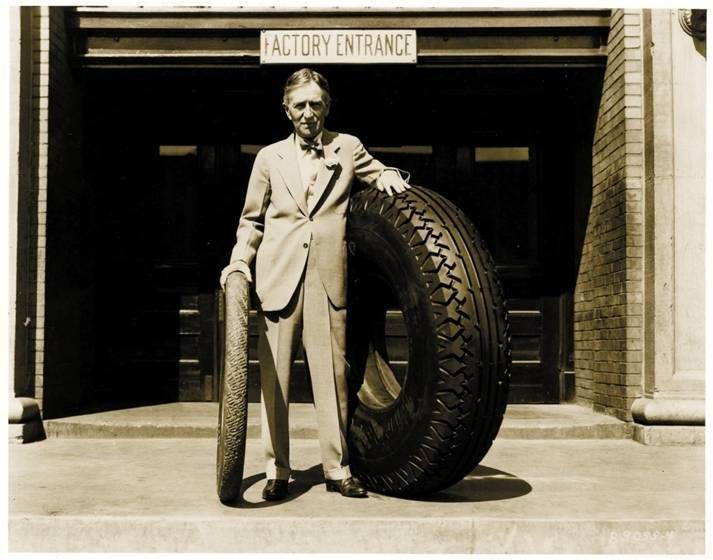 general tire and rubber company of Gencorp was founded as the general tire & rubber company in 1915 in  officer and initiated restructuring efforts to form a holding company called gencorp inc.