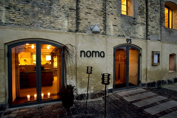 Noma Restaurant's pop-up location in Tulum is garnering widespread publicity. TYT checked Noma's website for details and found the following:  Noma, four times named the best restaurant…