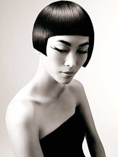 Very amazing Hair by Mark Hayes