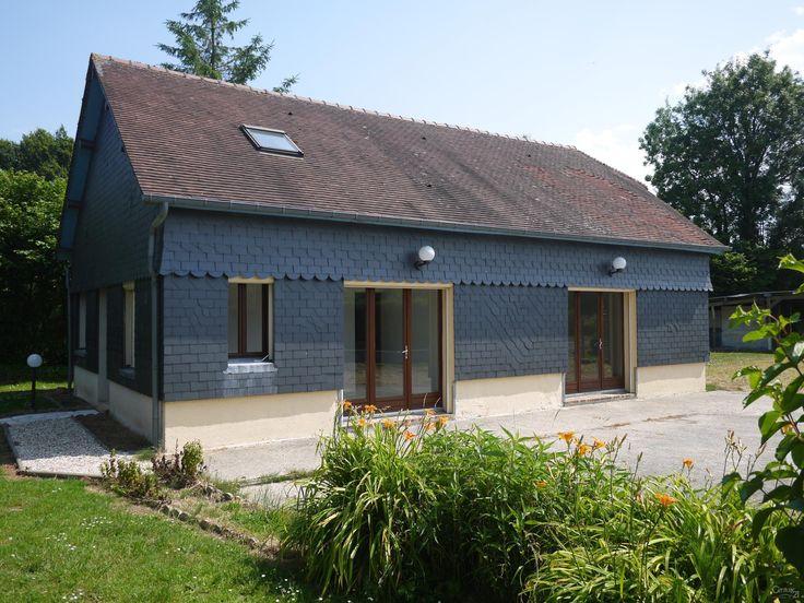 Maison à vendre - 173 000 € - 4 pièces - 118.5m² - 14 - Calvados – Century21.fr