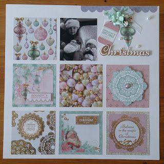 Artfull Crafts: Vonni - Christmas Wishes