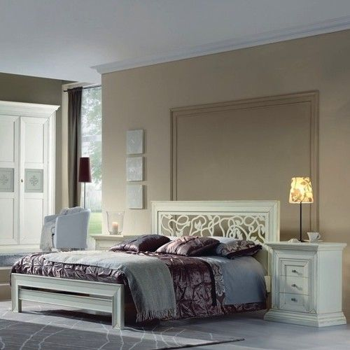 Manželská posteľ Ze024