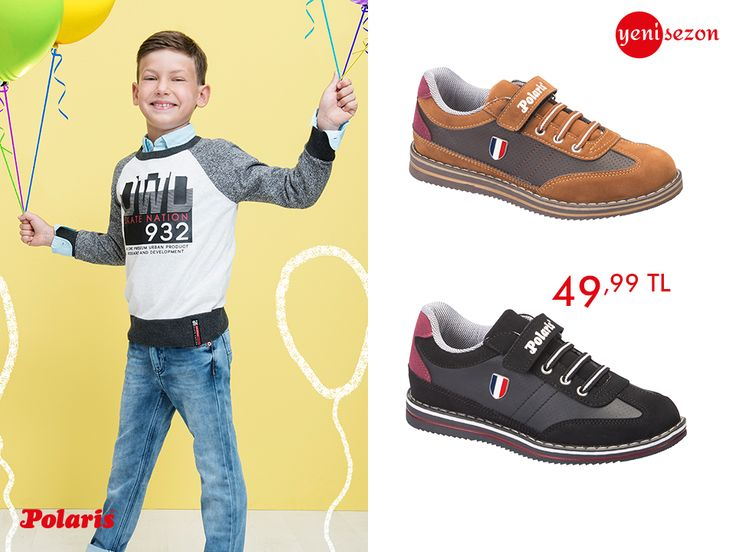Okula dönüş yolu Polaris ile güzel!  #AW1617 #newseason #autumn #winter #sonbahar #kış #yenisezon #fashion #fashionable #style #stylish #polaris #polarisayakkabi #shoe #ayakkabı #shop #shopping #child #trend #moda #ayakkabıaşkı #shoeoftheday