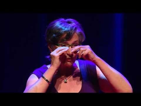 Comment rebrancher son cerveau ? | Isabelle Filliozat | TEDxVaugirardRoad - YouTube