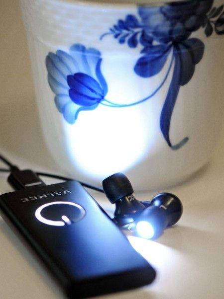 Trænger du til energi & lykkebobler? A blogger and a business woman Christine Eilvig uses Valkee