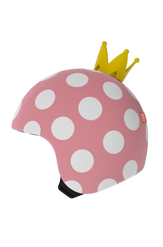 Little princess helmet