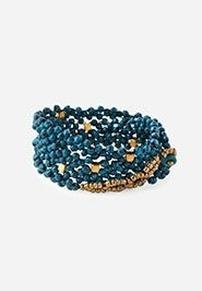 Noonday Collection - Interesting... you can become an ambassador and sell Noonday's ethically made jewelry - can also host a party