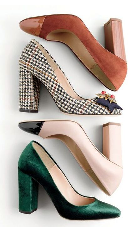 lena pumps