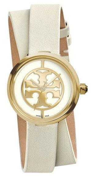 Tory Burch wrap watch