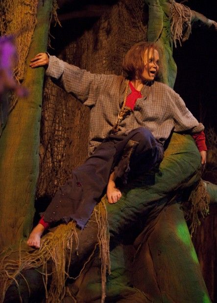 'Wiley and the Hairy Man' brings the bayou to Orem