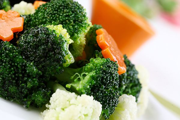Broccoli http://PicanhaBBQ.com