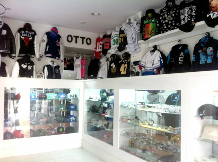 Tienda - Shop Hip Hop Urban American Clothing