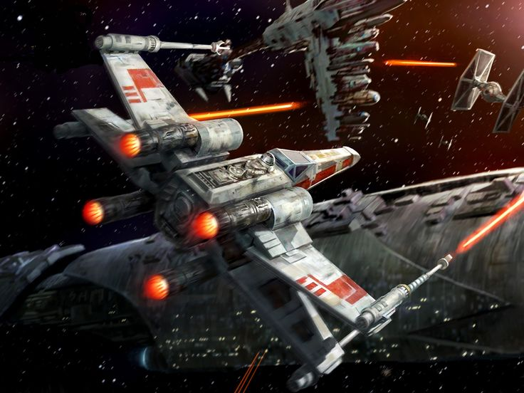 Star Trek has the Enterprise. Star Wars has the Millenium Falcon. Battlestar Galactica has… Battlestar Galactica. Each of these ships fulfillsa different purpose and so has a different design.If your work features an important spaceship, ...