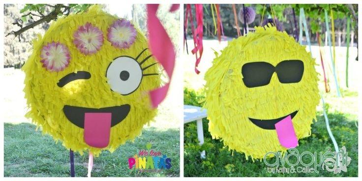 pinata smile, πινιάτα smile, Πινιάτες οι αγαπημένες! (updated!) - Anthomeli
