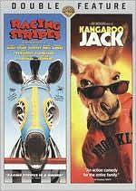 Racing Stripes/Kangaroo Jack