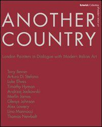 Prezzi e Sconti: Another #country. london painters in dialogue ad Euro 23.75 in #Libri #Libri