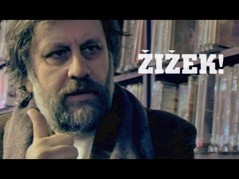 "Slavoj Zizek ""Be Realistic: Demand The Impossible!"""