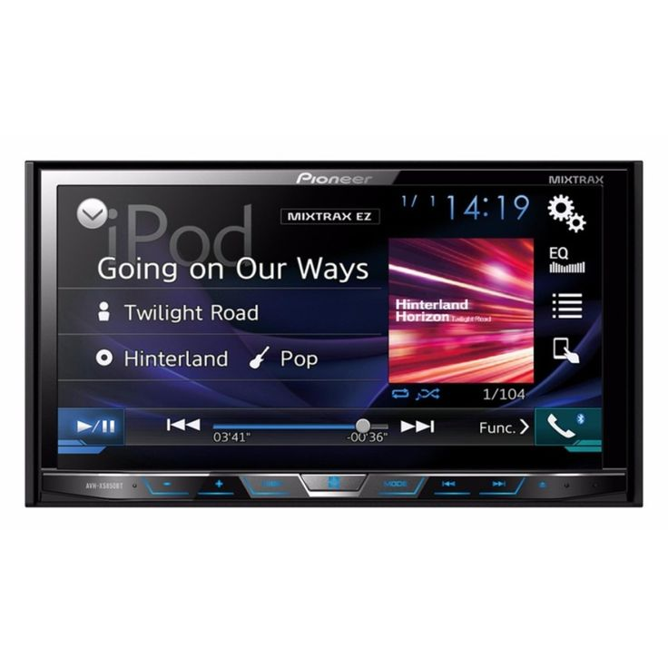 เล็งเห็นกับ<SP>Pioneer AVH-x5850bt เครื่องเล่นติดรถยนต์พร้อมจอ 2din ประกันศูนย์ 1 ปี++Pioneer AVH-x5850bt เครื่องเล่นติดรถยนต์พร้อมจอ 2din ประกันศูนย์ 1 ปี PIONEER เครื่องเล่นติดรถยนต์ DVD, MP3, USB, Bluetooth พร้อมจอ 2ดิน 2din สามารถลิงค์ภาพจากมือถือไปเล่นที่หน้าจอได้(เฉพาะระบบ  ...++