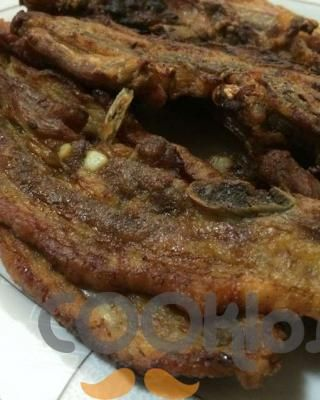 Πανσέτες χοιρινές στο φούρνο - Cooklos.gr