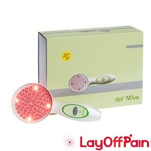 Led Technologies - DN72PNSYS - Deep Penetrating Light Therapy Nuve N72